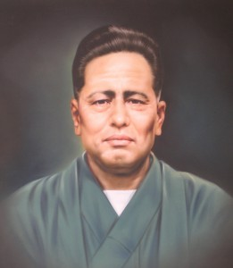 MIYAGI CHOJUN
